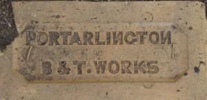 Portarlington Brick