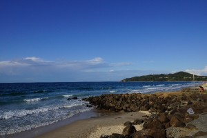 Site of Historic Jetty c 1888 - Lot 409 Bay Street, Byron Bay, NSW