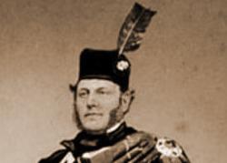 Niel Black – (b. 26 Aug 1804 – d. 15 May 1880)