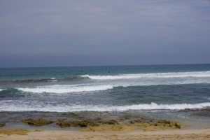 Surfing - 'Heyfields', South West End of Heyfield Rd, Rye, Mornington Peninsula, VIC