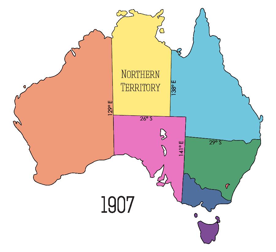 Northern Territory Australias First Territory POI Australia