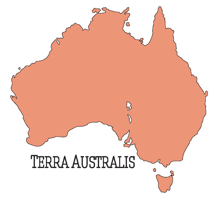 European Impact on Australia . . .
