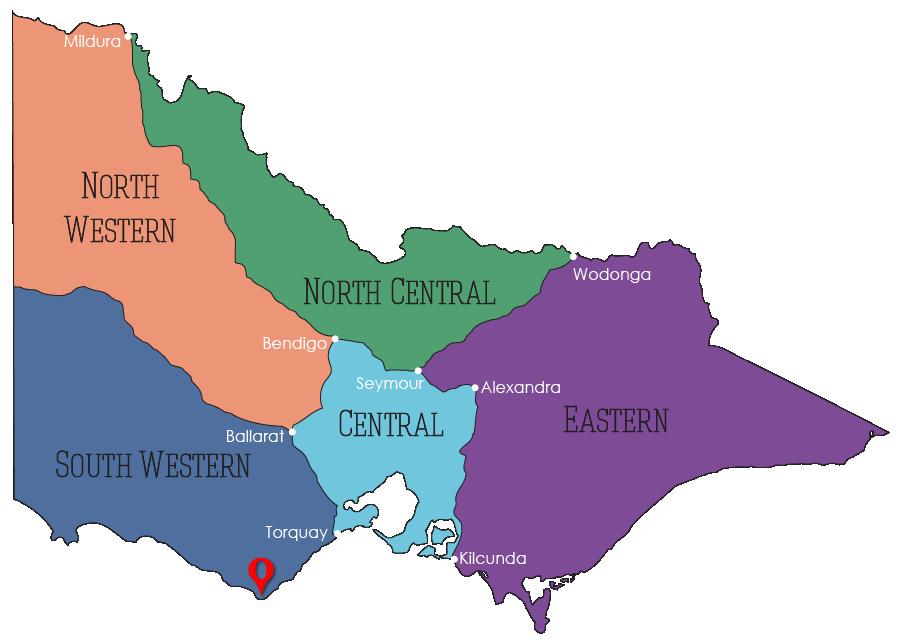 Cape Otway – Assault on Aborigines
