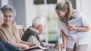 Vermont Aged Care - Burwood