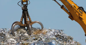 Scrap Metal Collection - Sydney Copper Recycling