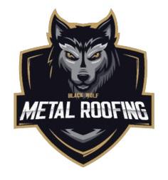 Black Wolf Metal Roofing