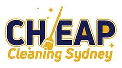 Cheap Cleaning Sydney logo 250 140