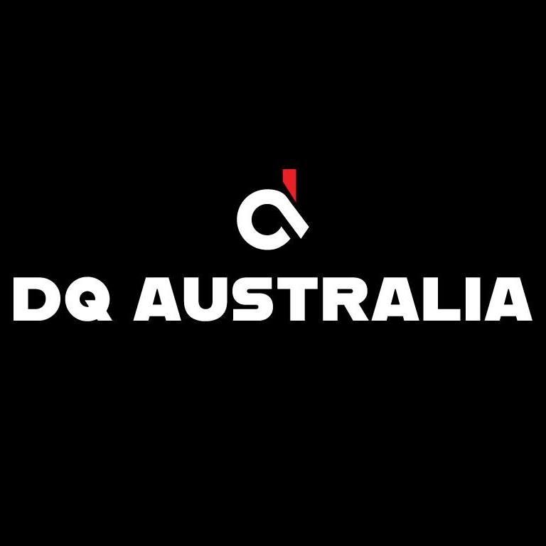 DQ Australia logo 1